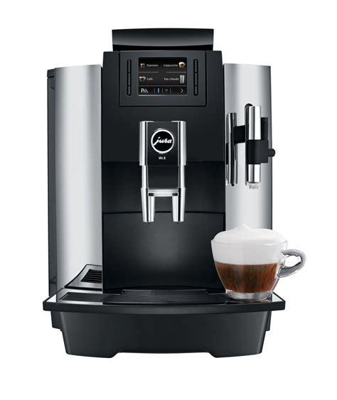 machine à café bureau jura we8 machine automatique pro pour bureau machine à