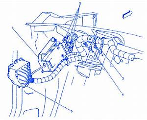 Pontiac Ws6 2001 Wire Electrical Circuit Wiring Diagram