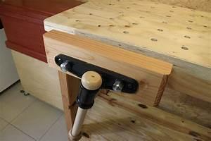 Fabriquer Un établi : etabli le carnet du bois ~ Melissatoandfro.com Idées de Décoration