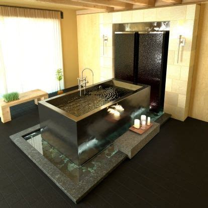 Best 25  Spa bathroom design ideas on Pinterest   Spa
