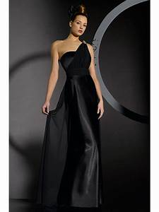 long black satin dress dress fa With black formal dress for wedding