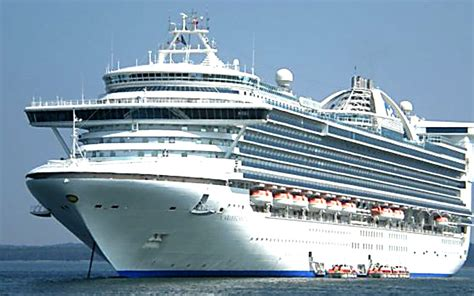 caribbean princess cruise ship expert reviews passport