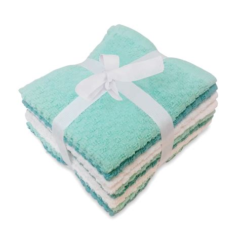 Sears Colormate Bath Rugs by Colormate 10 Pk Washcloths Home Bed Bath Bath