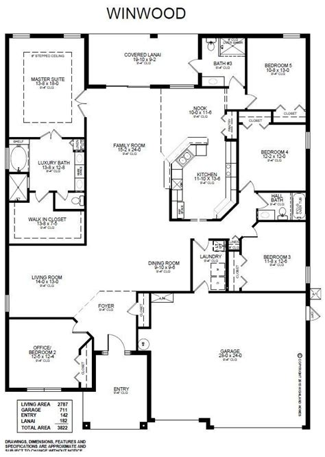 Highland Homes Floor Plans Florida by 48 Best Images About Highland Homes Plans On