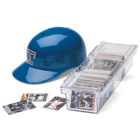 Don't miss out on the daily deals. Baseball card cases as Detolf raisers - Keripo's Corner