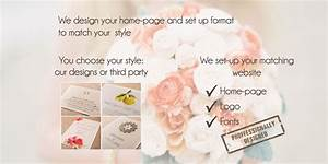matching wedding websites invites co With matching wedding invitations and website