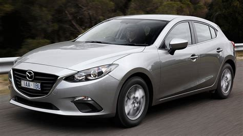Mazda 3 Picture by 2014 Mazda 3 Touring Hatch Review Carsguide