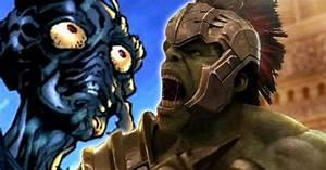 Planet Hulk's Miek Confirmed For Thor: Ragnarok | Cosmic ...