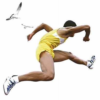 Athlete Background Resolution