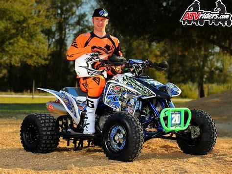 pro motocross riders names josh upperman pro atv motocross racer