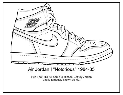 Jordan Coloring Pages Coloring Pages For Children