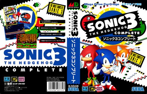 main page sonic  complete