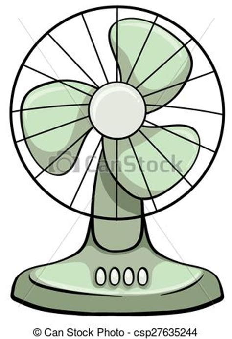 electric fan close  plain electric fan