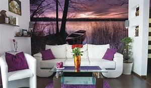 Bilder Für Das Wohnzimmer : wandmalerei macht das wohnzimmer noch wohnlicher 30 ~ Michelbontemps.com Haus und Dekorationen