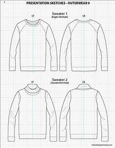 Knit Zipper In Back Sweater Patterns