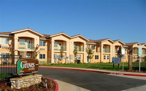 One Bedroom Apartments In Chico Ca by The Groves Senior Apartments