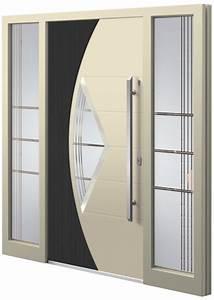 Porte D Entrée Alu Pas Cher : les portes d 39 entr e ~ Dailycaller-alerts.com Idées de Décoration