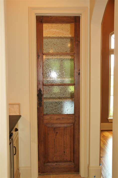 4 Door Kitchen Pantry White Why A Cool Pantry Door Is The Secret Ingredient To A Cool