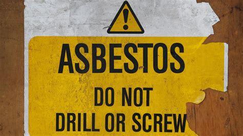 stop  asbestos  buildings