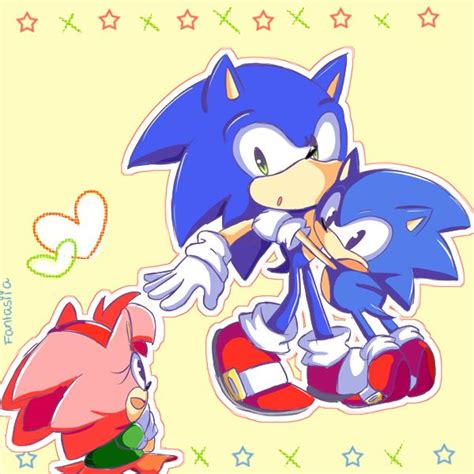 classic sonic in modern stages classic sonic wants modern sonic to protect him from classic hilarious sonic the