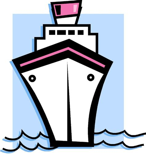 Cruise Clip Art Border | Clipart Panda - Free Clipart Images