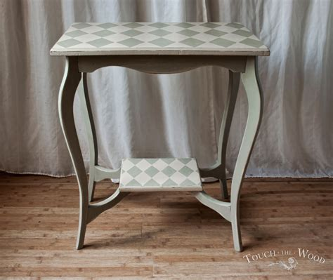 shabby chic side tables harlequin shabby chic side table no 05 touch the wood