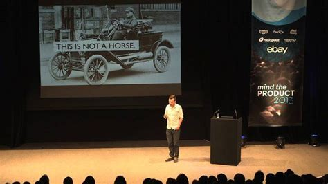 Their old horse shows the adams that working on the farm is worth it. Paul Adams, Head of Product Design at Intercom.io, talks ...