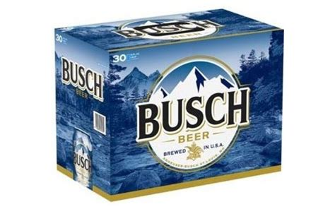 Busch Light 30 Pack Price by Busch 30 Pack Grocery Delivery Pittsburgh