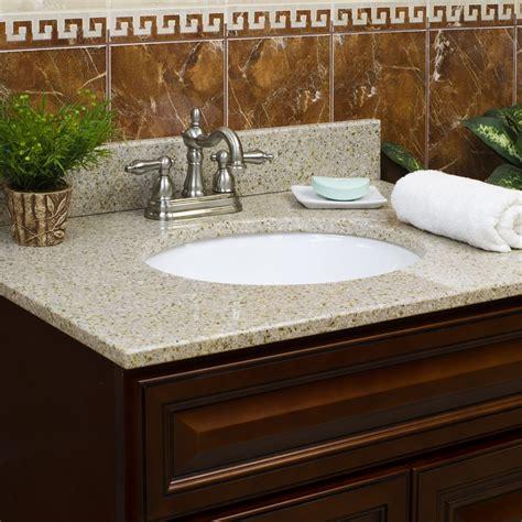 wheat granite vanity tops