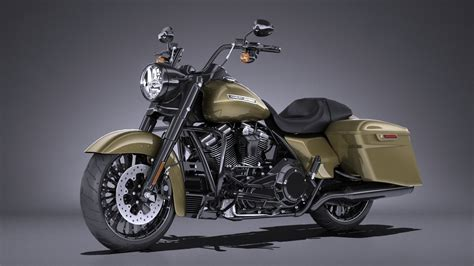 Harley Davidson Road King Special Image by Harley Davidson Road King Special 2018