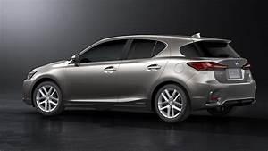 Lexus Ct 200h : lexus updates ct 200h one last time autoevolution ~ Medecine-chirurgie-esthetiques.com Avis de Voitures