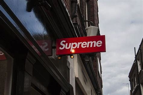supreme europe store rumors supreme europe store style and
