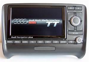 Audi Navigation Plus Rns E 2017 : audi tt 8j rns e media hi res 2010 navigation plus ~ Jslefanu.com Haus und Dekorationen