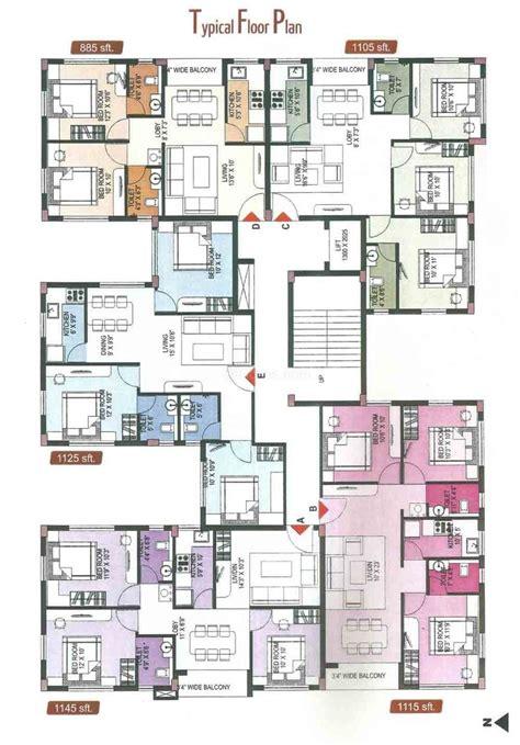 Two Bedroom Apartment Design Plans by Best 25 Bungalow Floor Plans Ideas On Cottage