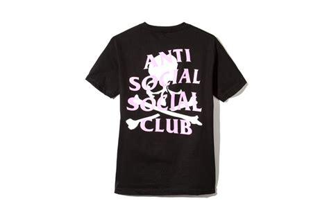 Anti Social Social Club x mastermind JAPAN 2016 Capsule ...