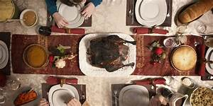 The Foods They Really Ate At The First Thanksgiving ...