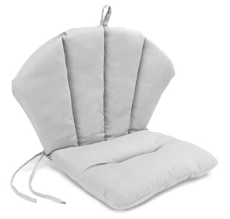 barrel back chair cushion