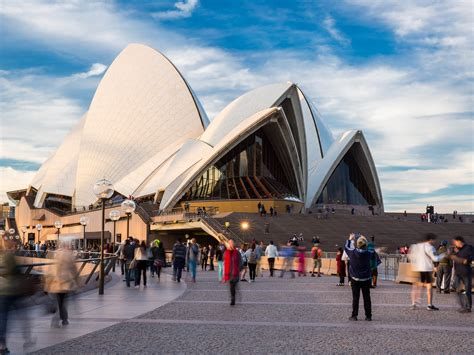 sydney opera house - structural engineering blog