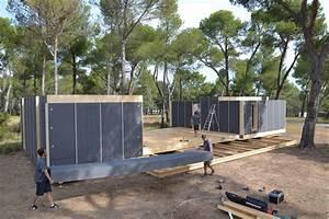 Cout Construction Maison Soi Meme :  ~ Premium-room.com Idées de Décoration