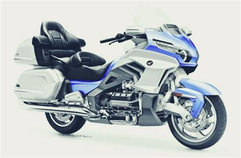 2019 Honda Goldwing 1800 Specs Review  Review, Specs, Price