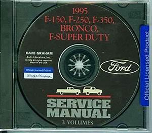 95 Ford Bronco Engine Diagram Free Download