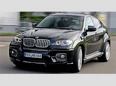 2010 BMW X6 By Hartge Review Top Speed