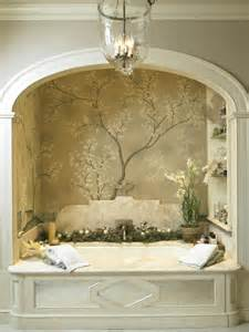tranquil bathroom ideas 17 best images about papel mural on prints murals and timothy goodman