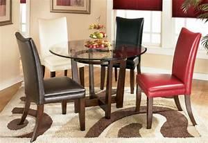 80 idees pour bien choisir la table a manger design With chaises salle à manger conforama