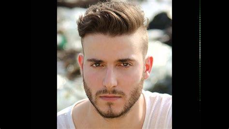 hairstyle pria sesuai bentuk wajah fade haircut