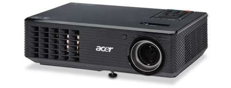 buy the acer x1161p 2700 ansi lumens dlp projector at
