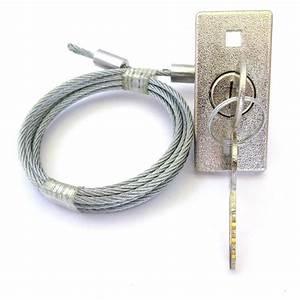 Liftmaster 1702lm Key Activated Garage Door Quick Release
