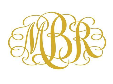 image result   monogram font downloads embroidery