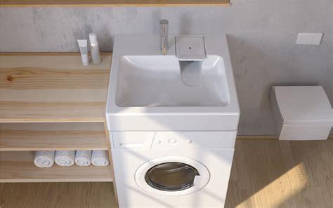 Polycer Izlietne uz veļas mašīnas Compactino 60x60 cm, WBX-101 - Santehnikasveikals.lv ...