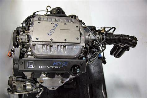 how does a cars engine work 2001 honda insight spare parts catalogs 2001 2002 honda accord v6 j30a engine 3 0l j spec auto sports